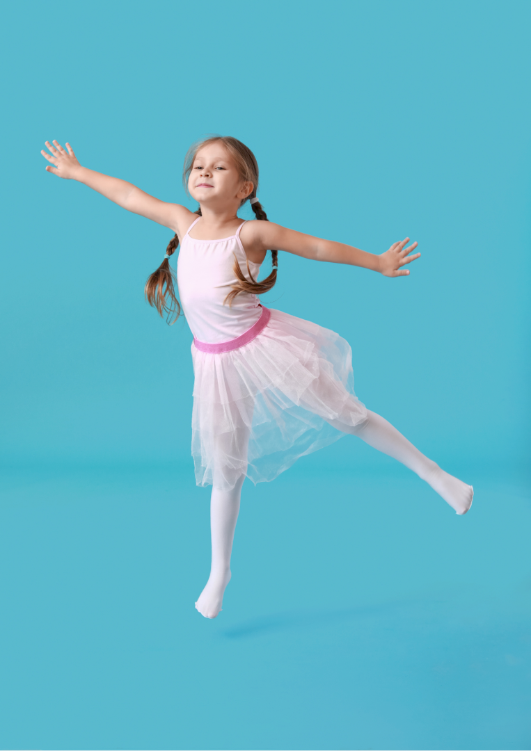 Afbeelding van 2021-2022 Kinderdans (zondag)