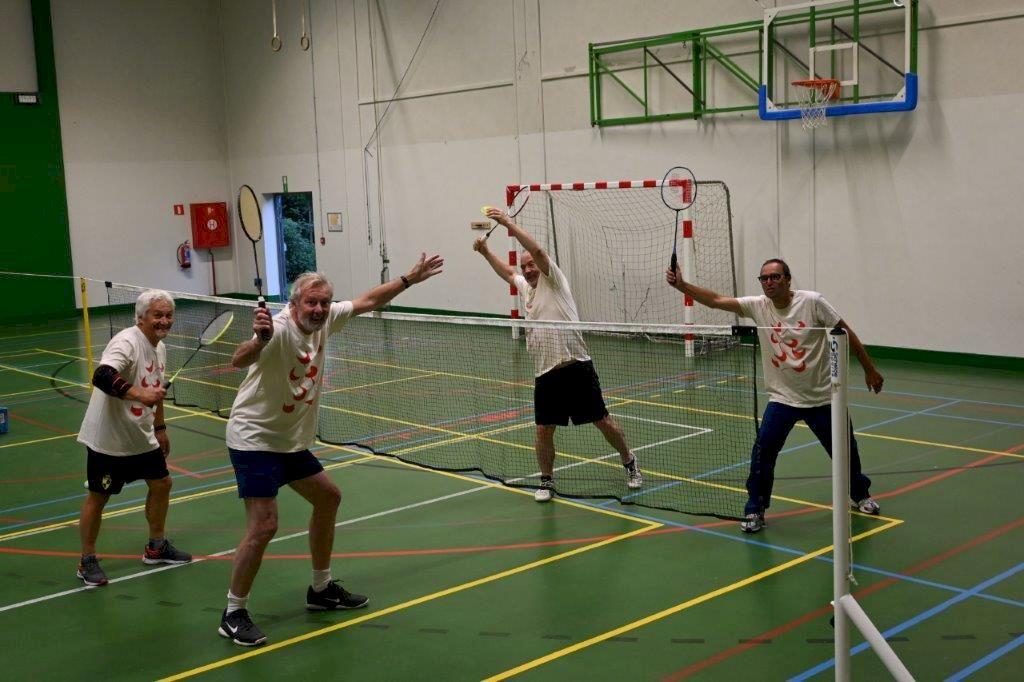 Afbeelding van 71. Badminton