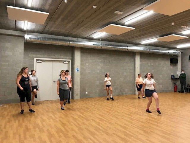 Afbeelding van 31. Ierse dans beginners