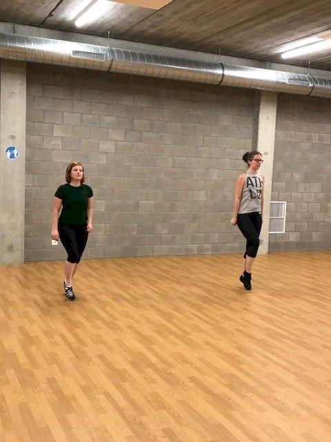 Afbeelding van 33. Ierse dans ervaring (+18 jaar)