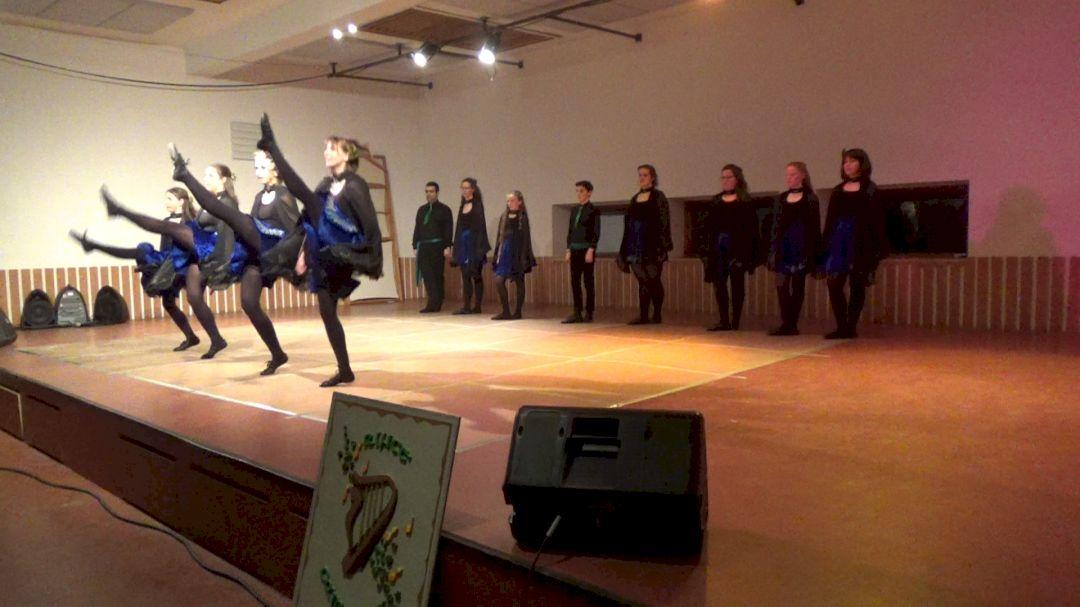 Afbeelding van 34. Ierse dans gevorderden