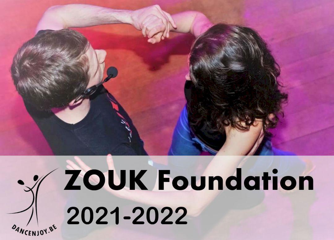 Afbeelding van 1 - Zouk Foundation 2021-2022